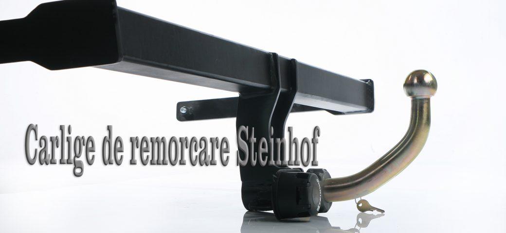 Carlige de remorcare Steinhof